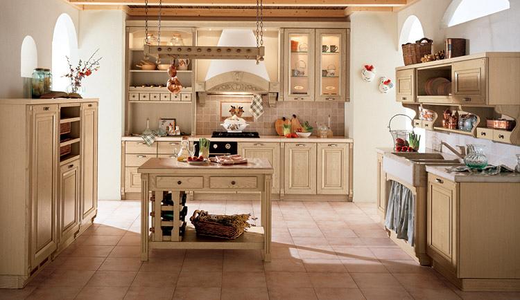Matrimonio Country Chic Kitchen : Mostra
